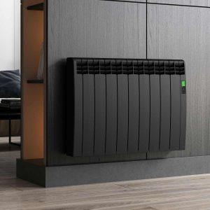 D Series electric WiFi radiator