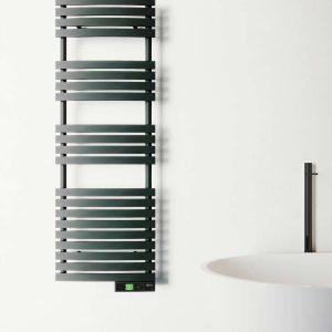 D Series electric WiFi towel rail