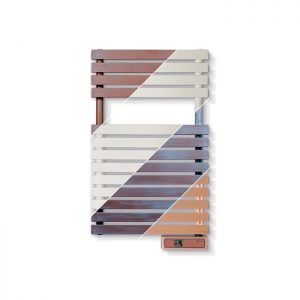 D Series Wifi designer towel rails