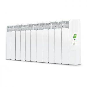 Kyros short radiators