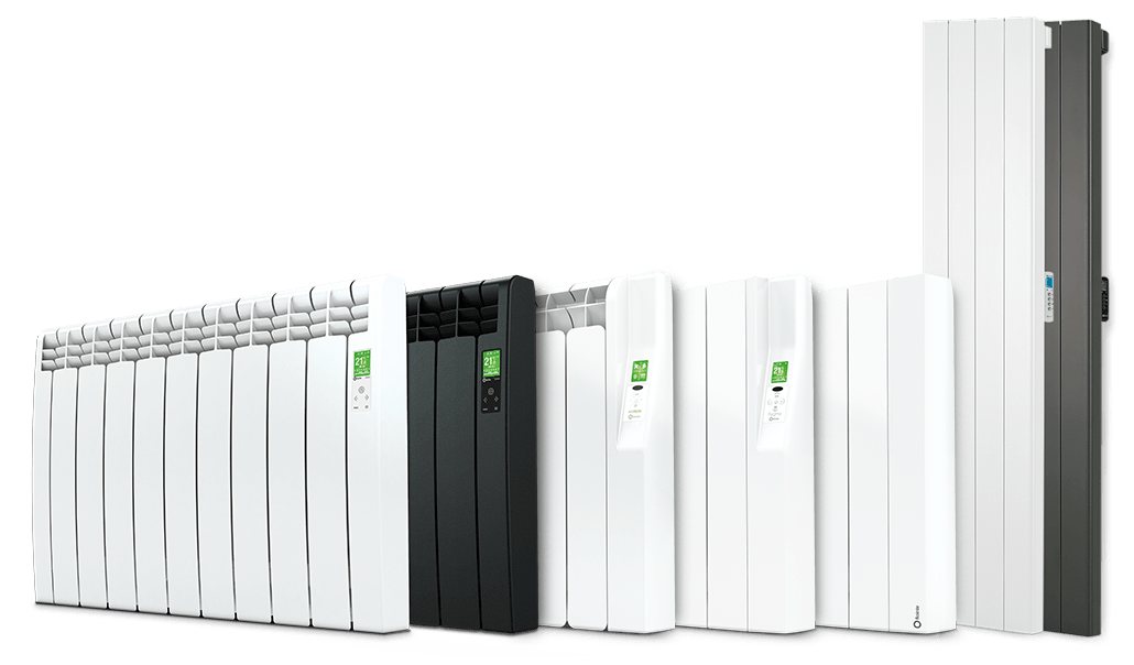 Electric Radiators Energy Efficient Heaters Rointe Uk