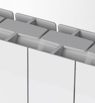 Aluminium rointe