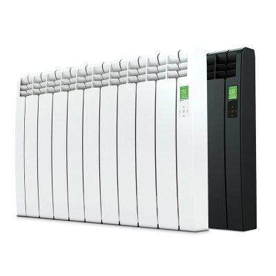 Cutout_STACK_WHITE+GRAPHITE_DSeries_9element_radiator